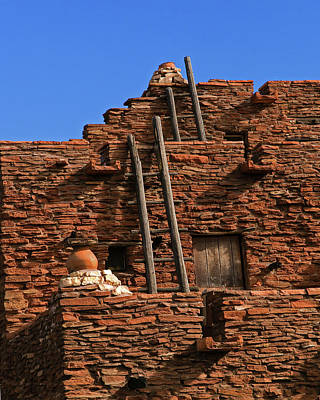 Wall Art - Photograph - Hopi House by Diana Marcoux