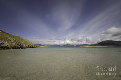 Isle Of Harris Wall Art - Photograph - Horgabost, Isle Of Harris by Smart Aviation