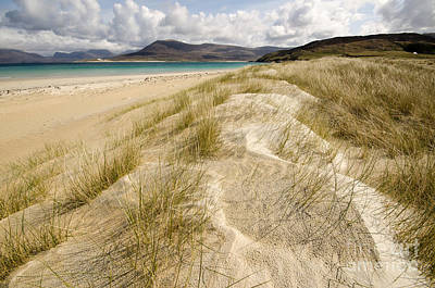 Isle Of Harris Wall Art - Photograph - Horgabost by Smart Aviation