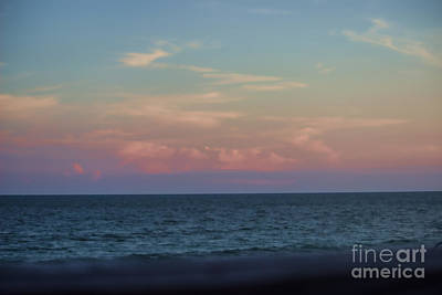 Photograph - Horizon At The Sea by Roberta Byram
