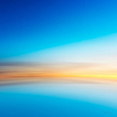 Photograph - Horizon  by Bob Orsillo