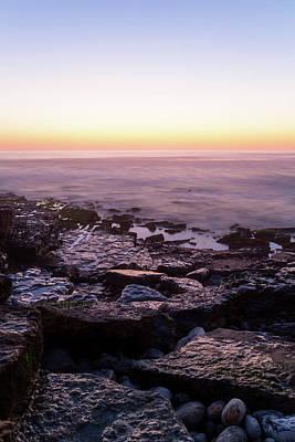 Photograph - Horizon Fire by Edgar Laureano