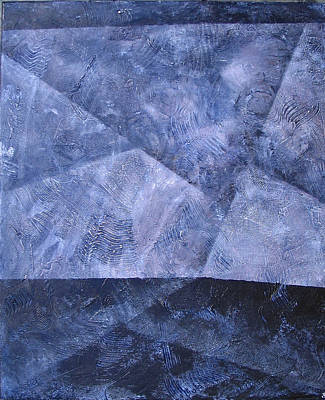Painting - Horizons by Sophia Elise