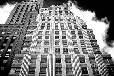 Photograph - Horizontal And Vertical by John Rizzuto