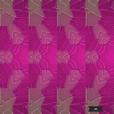 Painting - Horizontal Art by Sheila Mcdonald