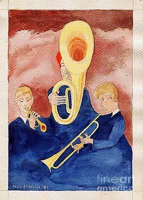 Horn Trio Original