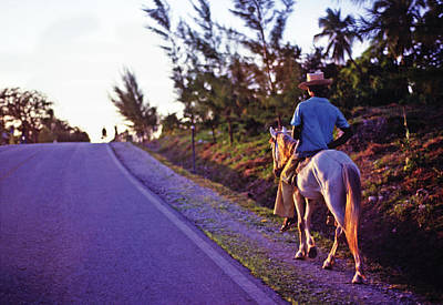 Photograph - Horse Ride by Johnny Sandaire