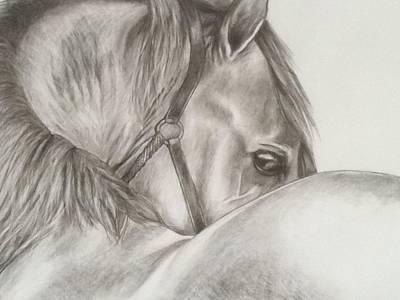 Horse Two Original