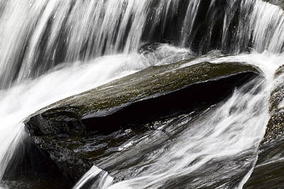 Photograph - Horseshoe Falls 12 Color 2 by Joseph C Hinson Photography