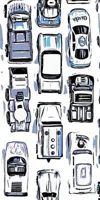 Wheel Drawing - Hot Wheels Phone Case by Edward Fielding
