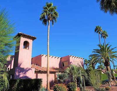 Photograph - Hotel California by Lisa Dunn