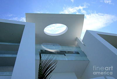 Photograph - Hotel Encanto 9 by Randall Weidner