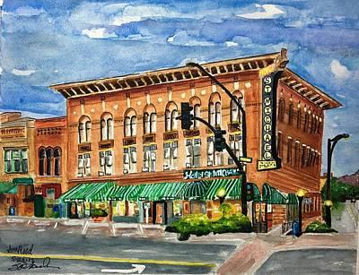 Hotel St. Michael On Whiskey Row Original