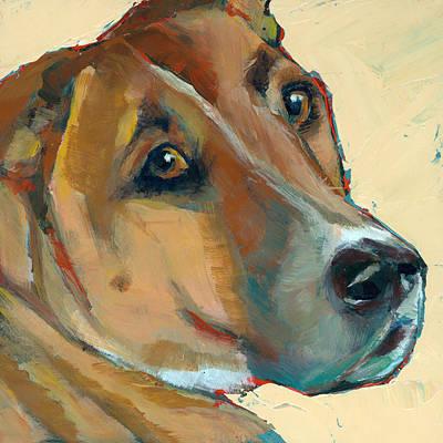 Hound Dog Original