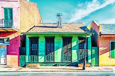 Photograph - House 397 by Frances Ann Hattier