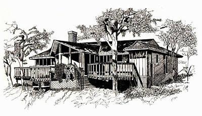 House Original by Charles Brokhoff