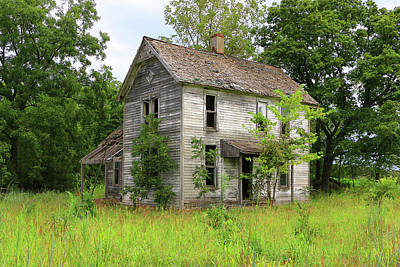 Photograph - House Of Kansas by Christopher McKenzie
