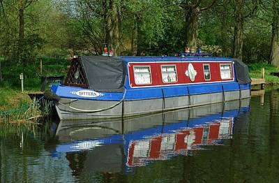 Houseboat Original