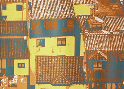 Houses Of Siena Original