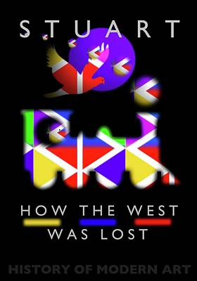 Painting - How The West Was Lost by Charles Stuart