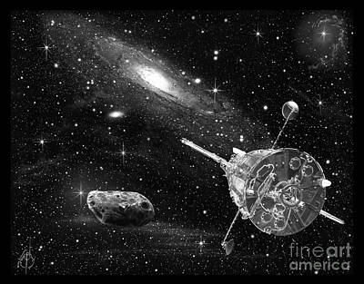 Hubble Telescope Original