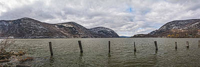 Photograph - Hudson Highlands Panorama by Angelo Marcialis