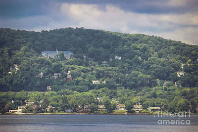 Photograph - Hudson Valley  by Colleen Kammerer