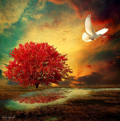 Birds Royalty-Free and Rights-Managed Images - Hued by Lourry Legarde