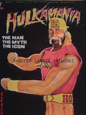 Hulkster Original