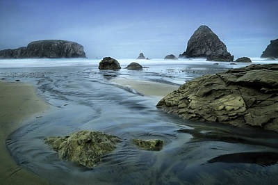 Water Filter Photograph - Humble End by Gary Yost