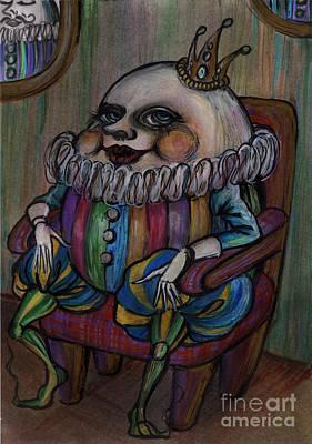 Humpty Dumpty By Akiko Original by Akiko Okabe