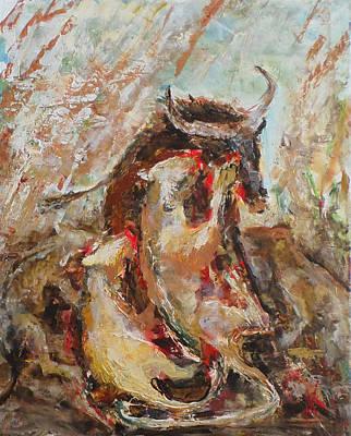 Hunt Original by Alexander Koltakov