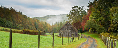Photograph - Hunting Cabin-3 by Joye Ardyn Durham