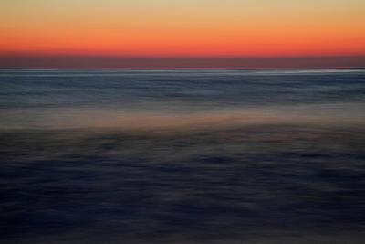 Photograph - Huntington Beach Sunset by Pierre Leclerc Photography
