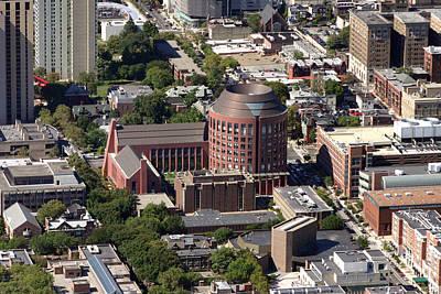 Huntsman Hall The Wharton School University Of Pennsylvania 730 Walnut Street Philadelphia Pa 19104 Original