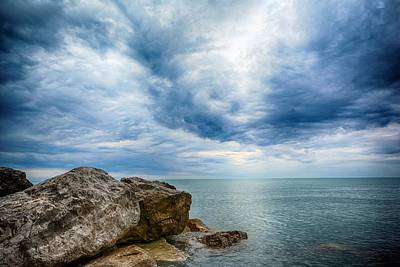 Photograph - Huron by Karl Anderson