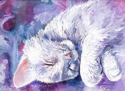 Hushabye Kitten Original