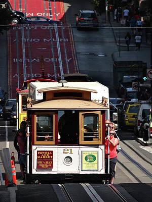 Hyde Street Line Original