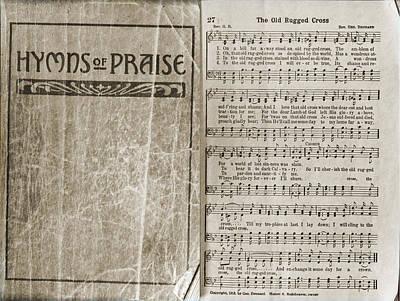 Hymns Of Praise Art Print by Tikvah's Hope