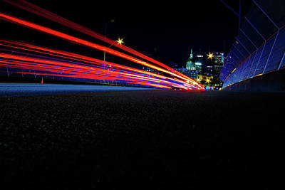 Photograph - Hyper Drive by Kenny Thomas