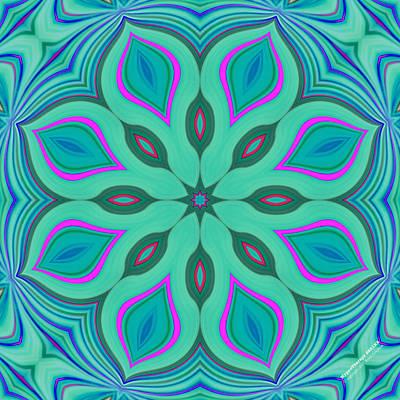 Hypnotherapy 2231k8 Art Print