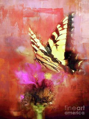 Believe Digital Art - I Believe by Anita Faye