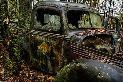 Photograph - I Can Fix It by Randy Walton