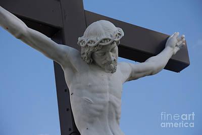 Photograph - I Found Jesus by Michael Rados