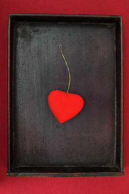 Photograph - I Gift My Heart To You by Bernice Williams