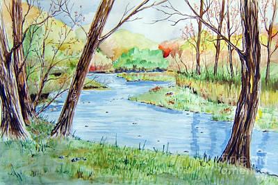 Painting - I Love Jess by Joseph Palotas