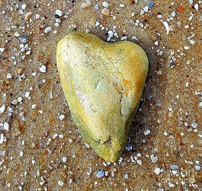 Photograph - I Love Michigan by Debra Kaye McKrill