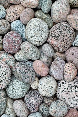 Photograph - I Love Stones II by Kathi Mirto