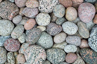 Photograph - I Love Stones by Kathi Mirto