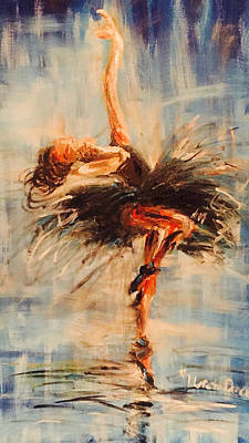I Love To Dance Original